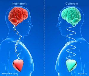 minder stress met hartcoherentie