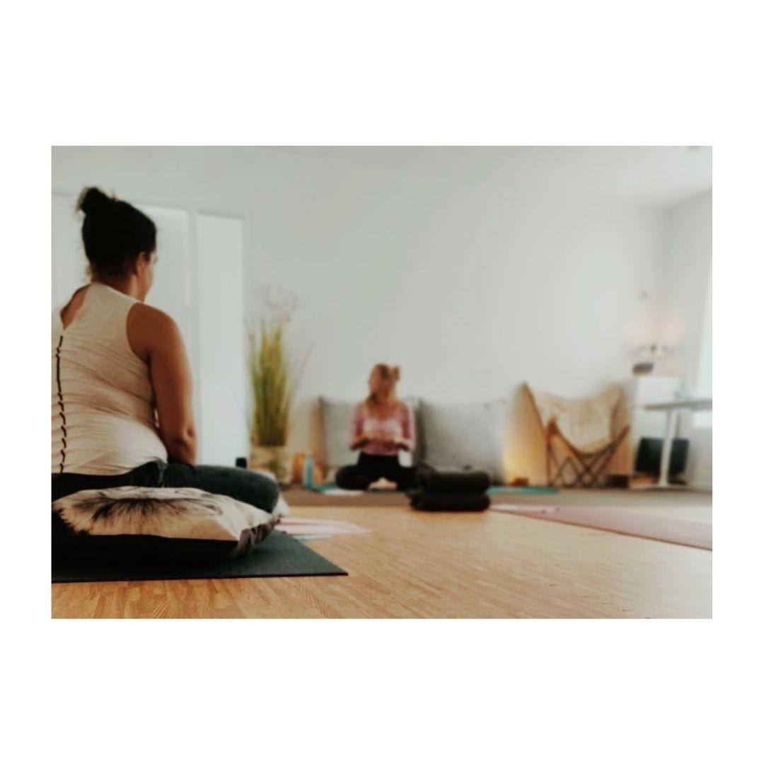 Yoga Kortrijk
